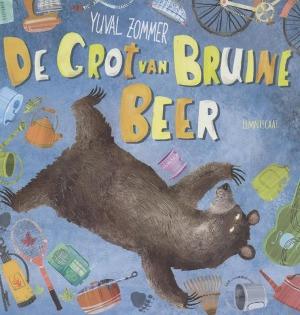 Bekijk details van De grot van Bruine Beer