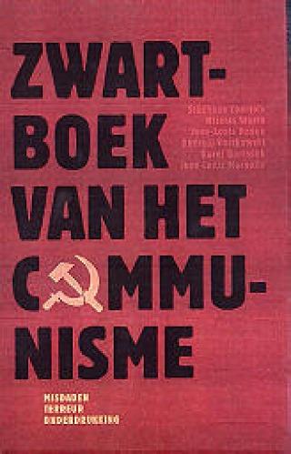 Zwartboek van het communisme | gedrukt boek | Bibliotheek.nl