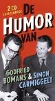 Bekijk details van De humor van Godfried Bomans & Simon Carmiggelt