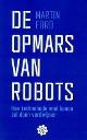 Bekijk details van De opmars van robots